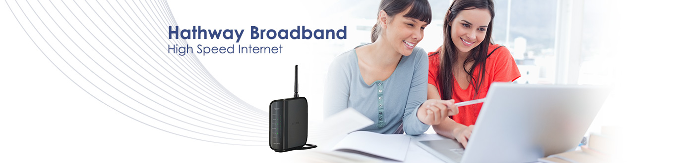 Hathway Business Broadband|Internet for business, lease lines ...